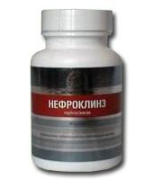 Нефроклинз