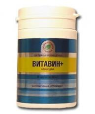 Витавин + (фитомикросферы)