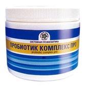 Пробиотик Комплекс Про - банка