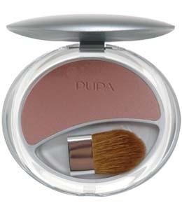 Pupa Румяна для лица компактные Silk Touch, 7g.