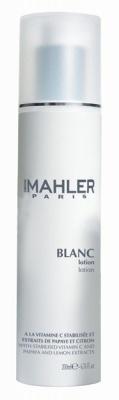Simone Mahler Blanc CURE Отбеливающий комплекс против пигментных пятен, 2х30мл.