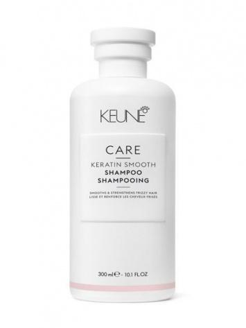 """Keune Keratin Smoothing Shampoo Шампунь """"Кератиновый Комплекс"""""""