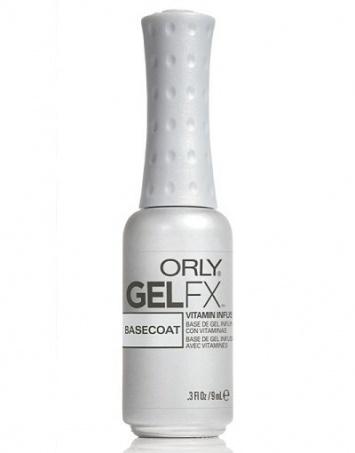 Orly, Gel FX Основа под лак, 9мл.