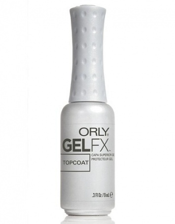 Orly, Gel FX Закрепитель, 9мл.