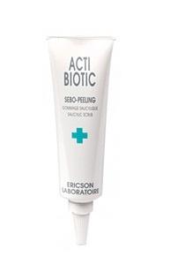Ericson ACTI-BIOTIC SEBO-PEELING Salicylic scrub Салициловый себо-пилинг