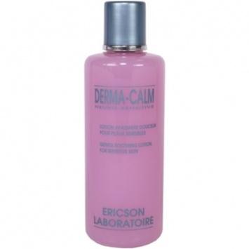 Ericson DERMA-CALM SOOTHING LOTION  Лосьон для чувствительной кожи, 250мл.