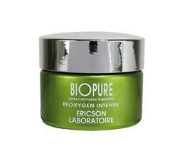 Ericson BIO-PURE REOXYGEN INTENSE Nutritive cream Биостимулирующий крем, 50мл.