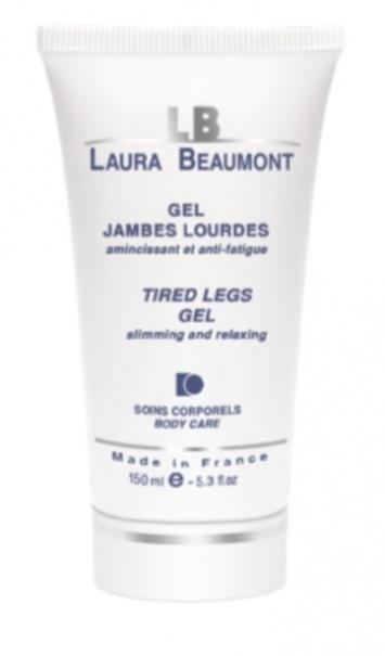 Laura Beaumont Гель для уставших ног, 150мл.
