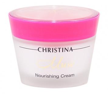 Christina Muse Nourishing Cream Питательный крем для лица, шеи и декольте, 50мл.
