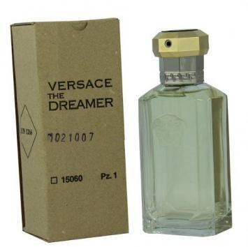 Versace Dreamer - Туалетная вода (тестер)