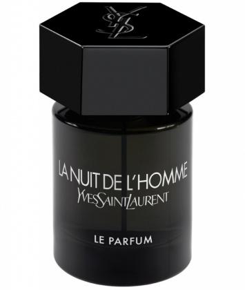 Yves Saint Laurent La Nuit de L`Homme Le Parfum - Парфюмированная вода