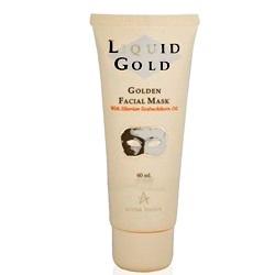 Купить anna lotan golden facial mask маска для лица \