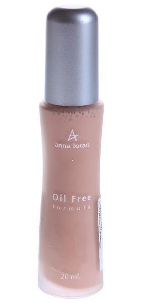 Anna Lotan Oil Free Formula Обезжиренный тональный препарат, 20мл.