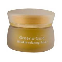Anna Lotan Liquid gold Greeno - Gold Wrinkle Relaxing Balm