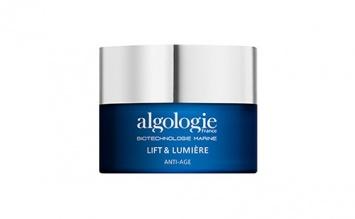 Algologie Lift & Lumiere Fiming Night Cream Укрепляющий ночной крем «Лифтинг и с