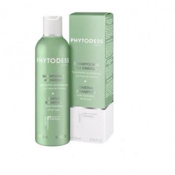Phytodess Шампунь для всех типов волос с экстрактом Ксемении, 250мл.