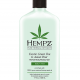 "Hempz Exotic Green Tea&Asian Pear Herbal Moisturizer Увлажняющий лосьон ""Зеленый"