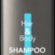 Купить CUTRIN FOR MEN Hair&Body Shampoo Шампунь для волос и тела 300 ML